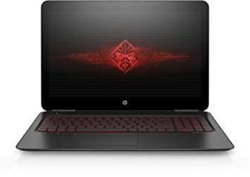 OMEN by HP 17-w101ng 17 Zoll VR Gaming Notebook