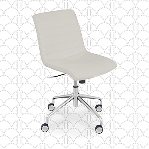 Elle Decor Adelaide Home Office Task Chair