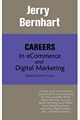 Careers In eCommerce and Digital Marketing Kindle Edition