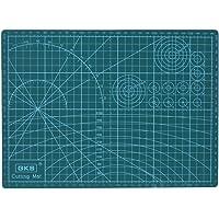KKmoon GKS PVC A4 tabla de corte doble