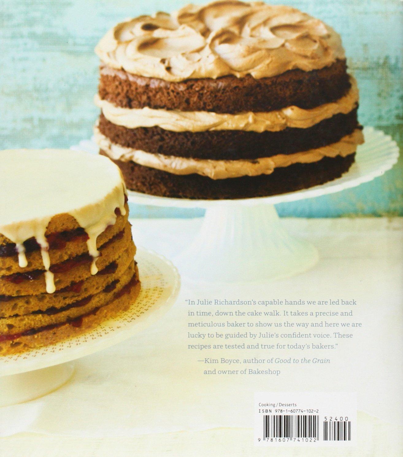 Vintage bundt cake recipes