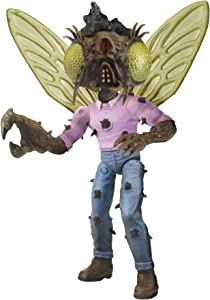 Teenage Mutant Ninja Turtles Stockman-Fly Figure