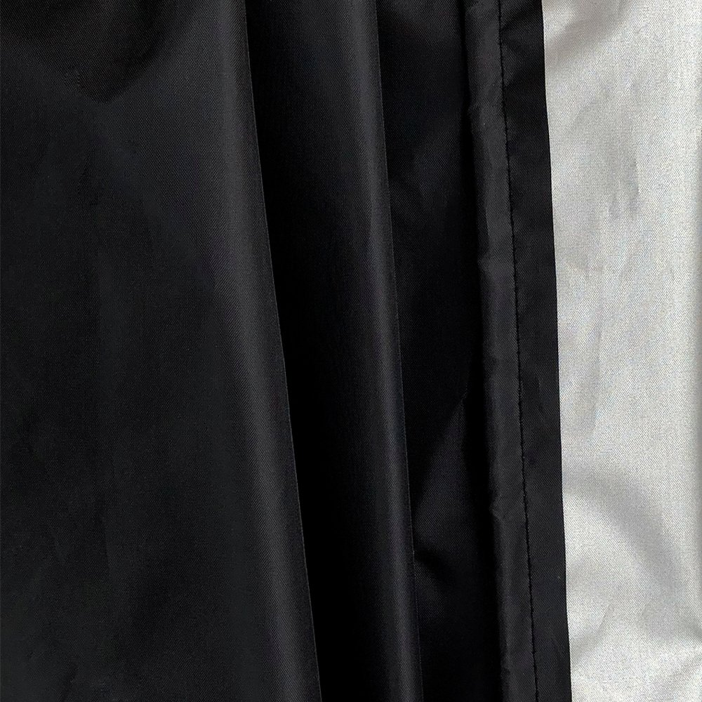 Awnic Schutzh/ülle f/ür Gartentisch Abdeckung f/ür M/öbelsets 6 bis 8 Sitze Wasserdicht Winddichte Schnalle 210X120X80cm