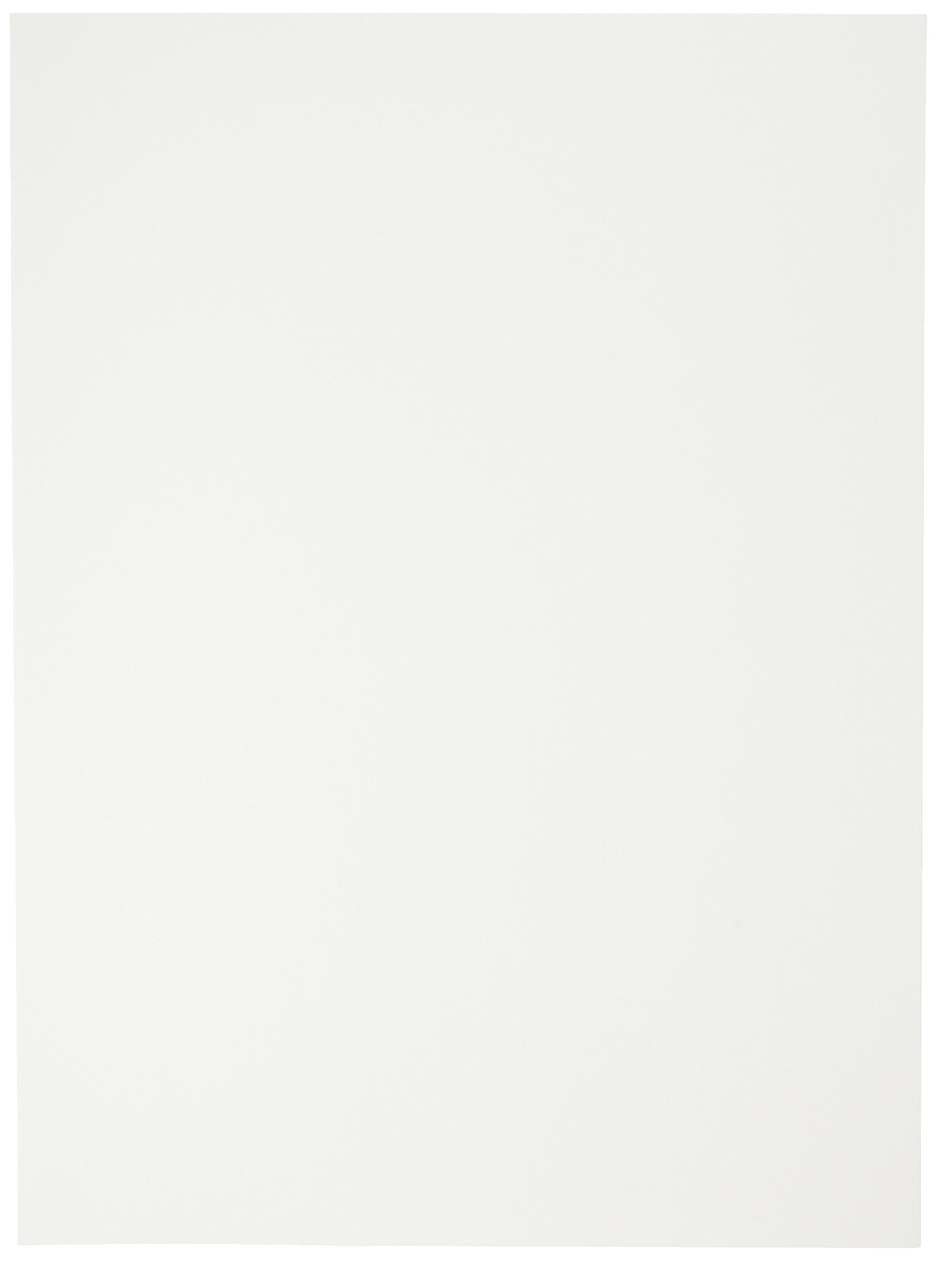 CANSON XL Series Watercolor Paper Bulk Pack for Wet and Dry Media, 90 Pound, 9 x 12 Inch, 500 Sheets, 9''X12'', 0 by Canson