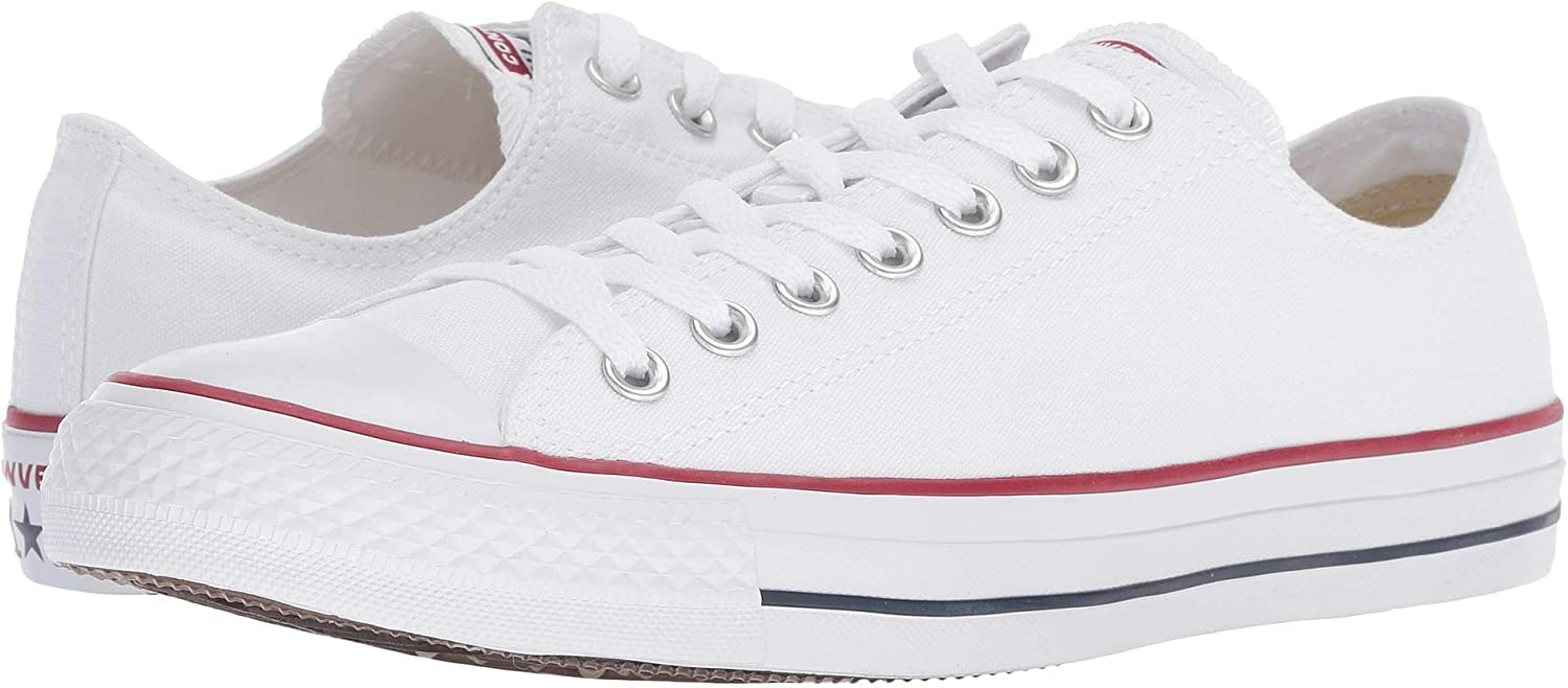Converse Low TOP White Over item handling ☆ New arrival Optical