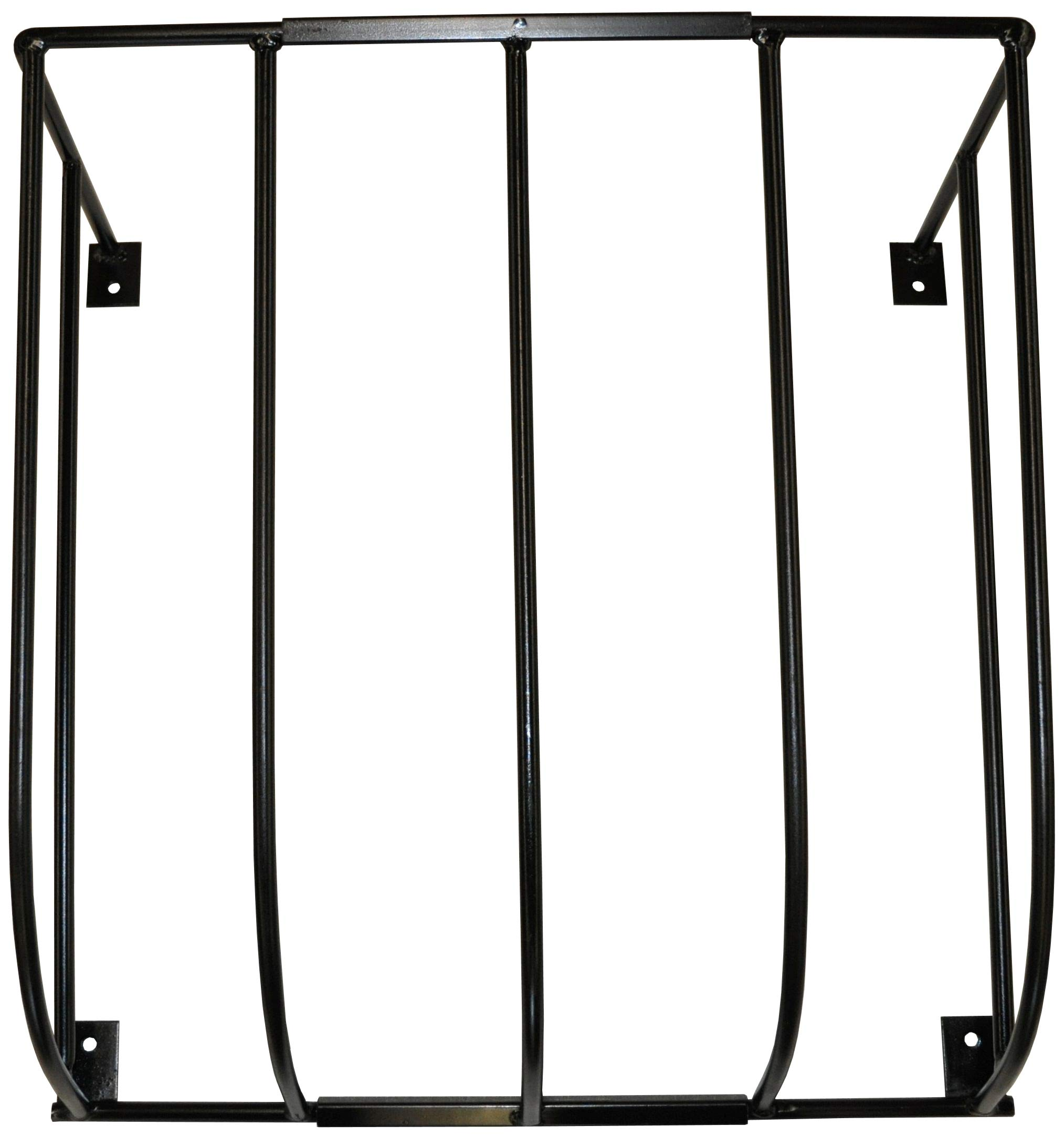 Country Manufacturing Wall Mount Hay Rack for Horse Stalls. Package of 2 by Country Manufacturing