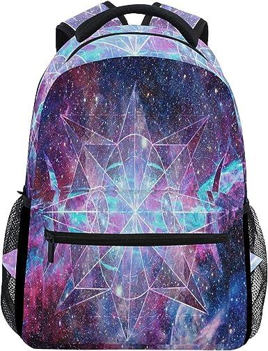 Backpack Vegan Backpack Galaxy Laptop Backpack Night Sky Backpack Vegan Canvas Backpack Celestial Constellation School Backpack