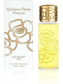De Pour Fleurs Quelques Parfum 100 Femme Houbigant Ml Eau L'original TZPulwOkXi