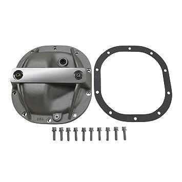 Amazon com: Yukon Gear & Axle (YP C3-F8 8-B) Aluminum Cover