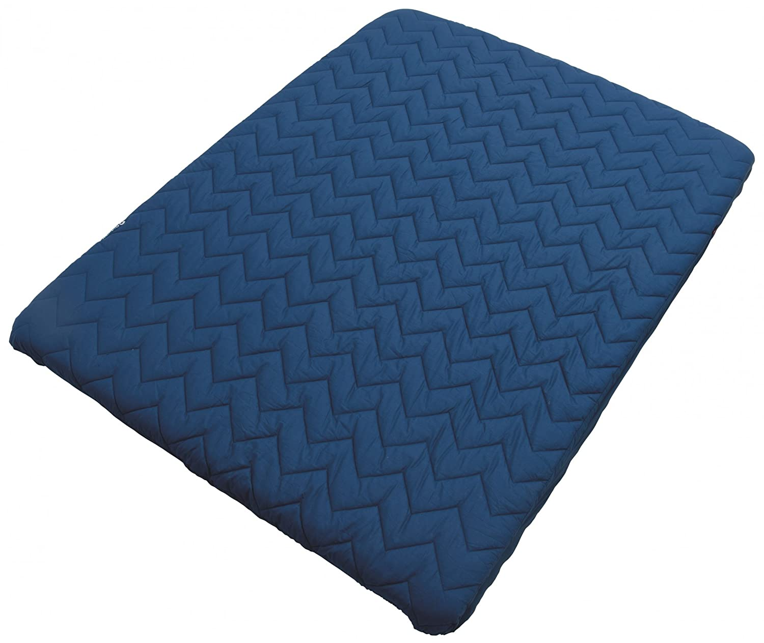 Outwell Cubitura Double blau; 195 x 135 x 12 cm