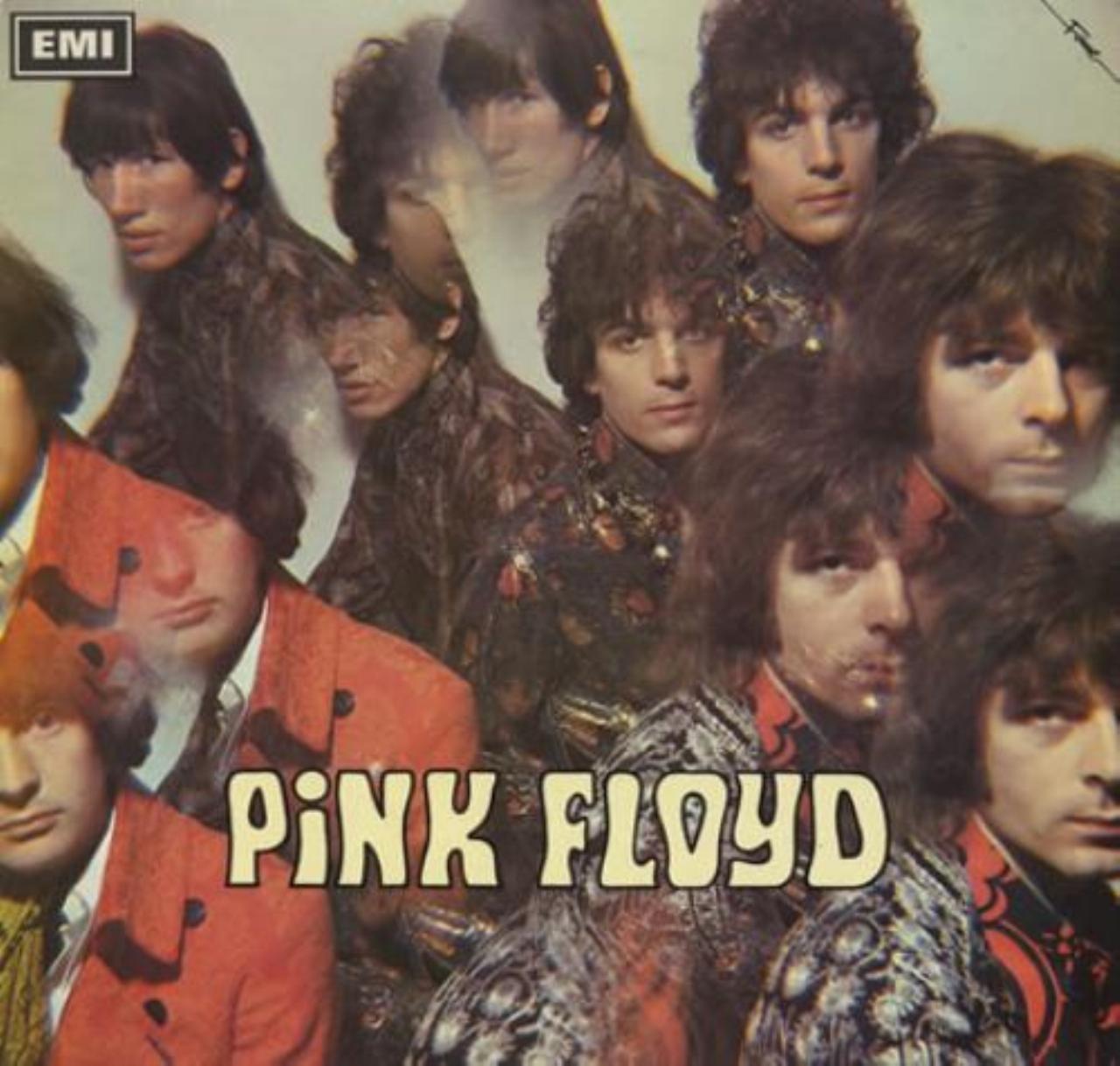 the piper at the gates of dawn LP: PINK FLOYD: Amazon.es: Música