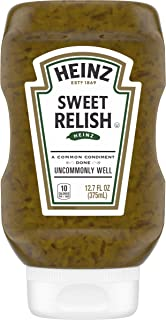 product image for Heinz Sweet Relish (12.7 fl oz Bottle)