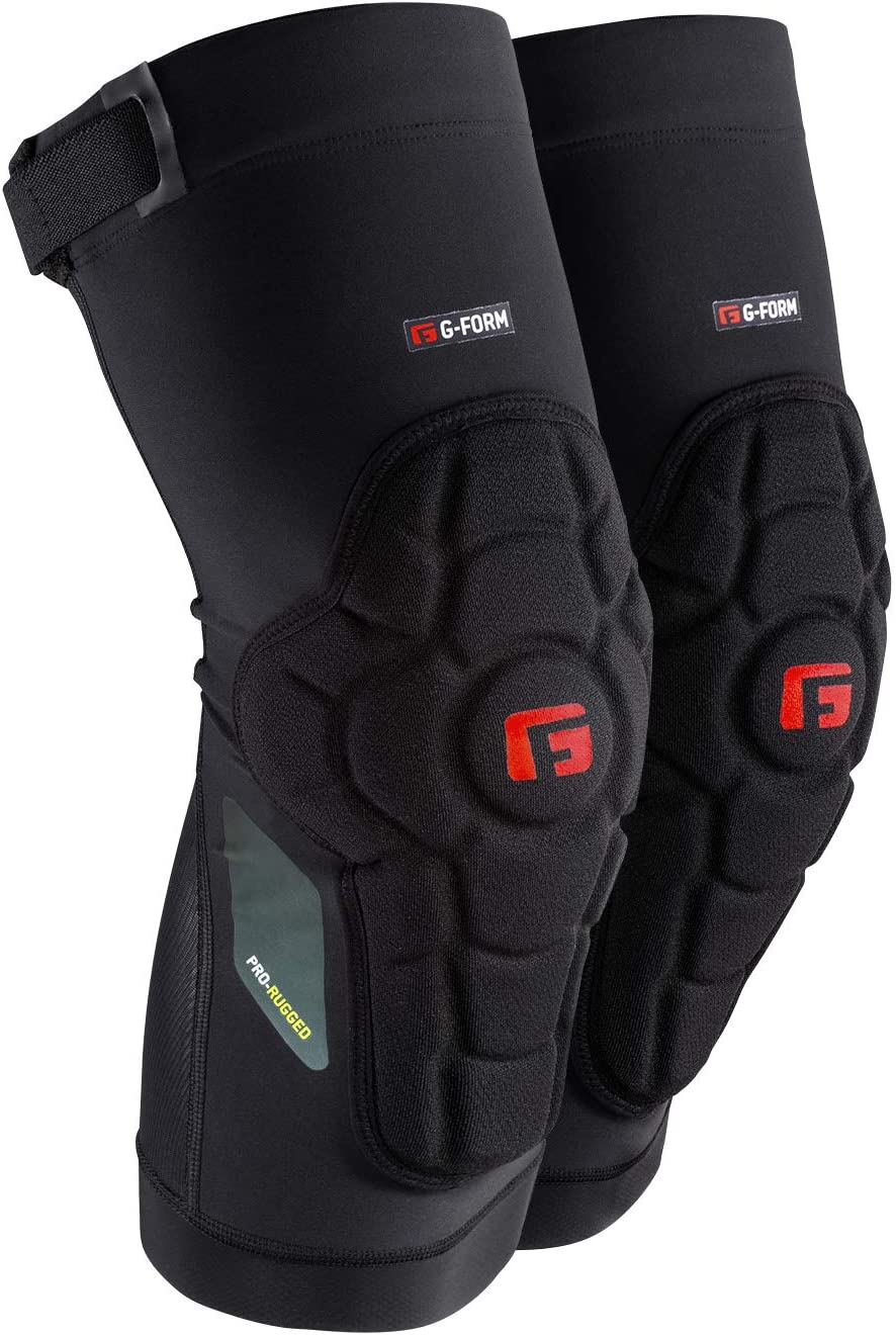 G-Form Pro-Rugged Knee Pad