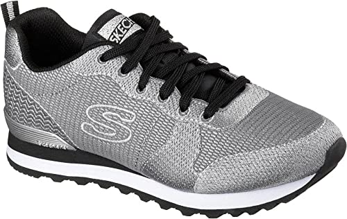 Skechers - Og 85 Shimmer Time, Sneaker Basse Donna
