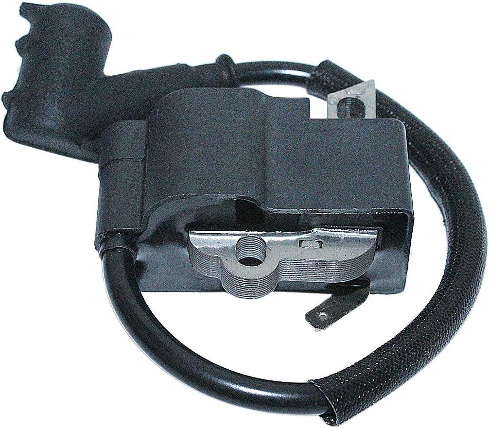AUMEL Bobina de Encendido para Stihl MS362 MS362C MS 362 Motosierra Reemplace 1140 400 1302.
