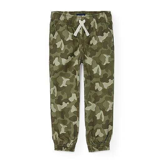 Amazon Com The Children S Place Big Boys Jogger Pants Clothing