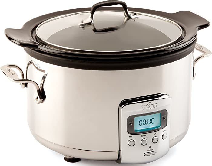 Top 8 Allclad Rice Cooker