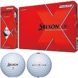 ダンロップ SRIXON ボール スリクソン X ボール 3ダースセット 3ダース(36個入り)