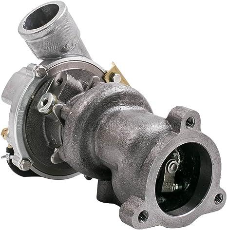 Maxpeedingrods K04 015 Turbolader Abgasturbolader Turbo Für A6 1 8t 1997 1999 K03 Upgrade 53049800015 058145703j Auto
