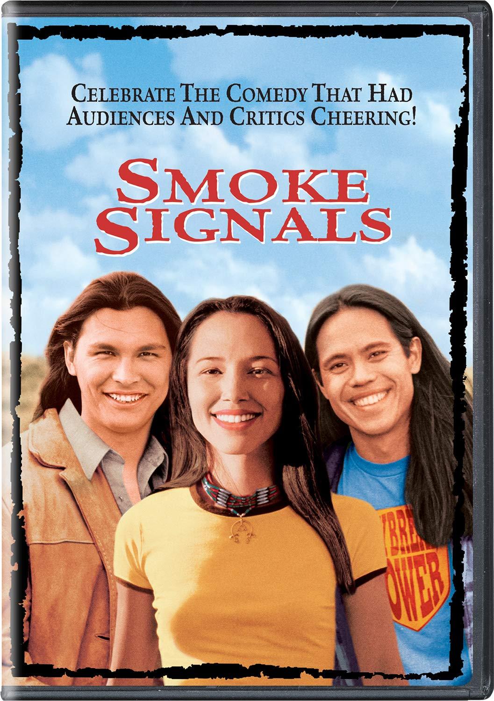 Film cover of Smoke Signals