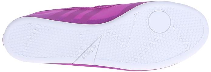 Adidas neo  mujer 's sunlina W Slip - on Ballet Flat