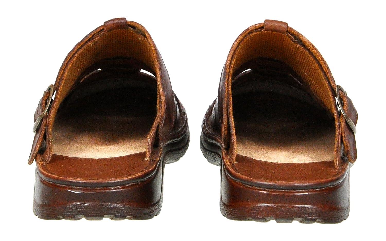 Bú Có Ortopé Piel Forma Zapatos Genuina Dica Lukpol Calzado Falo iTkPXOZu