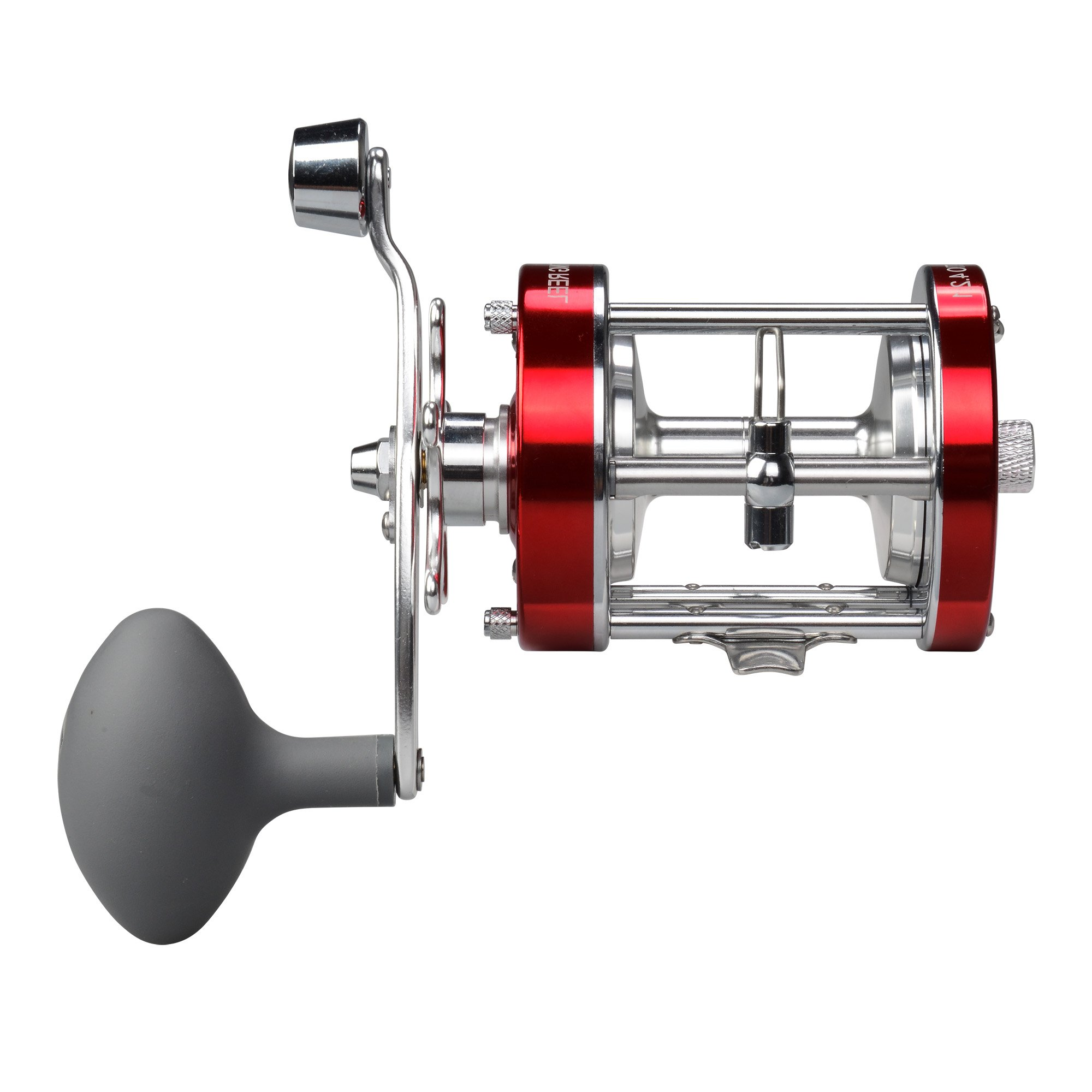 KastKing Rover Round Baitcasting Reel, Right Handed Reel,Rover80 by KastKing (Image #4)