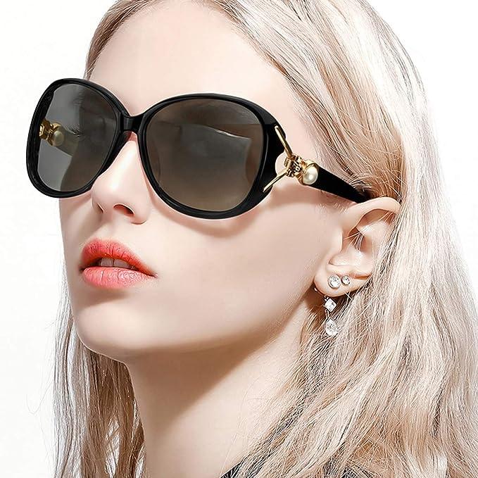 Amazon.com: FIMILU - Gafas de sol polarizadas clásicas para ...