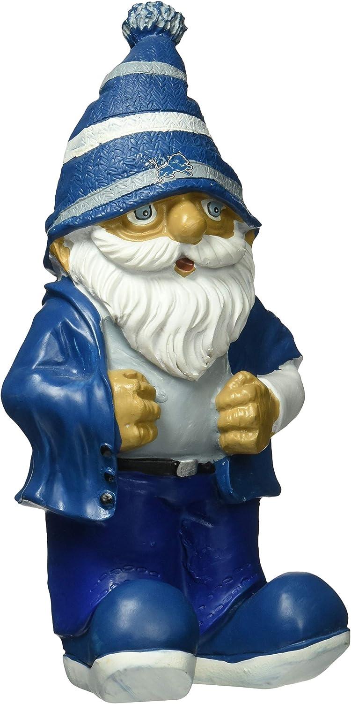 Detroit Lions Sideline Stumpy Gnome