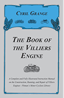 Villiers Two-Stroke Engines: Villiers Two-Stroke Engines