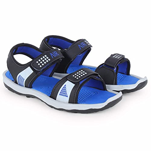 Creattoes Men & Boys Sandals, New Casual Sandal, Walking, Lightweight  Floaters Multi Color: Buy Online at Low Prices in India - Amazon.in