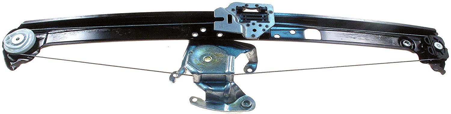 Dorman 740-412 Rear Driver Side Replacement Power Window Regulator for BMW X5 Dorman - OE Solutions
