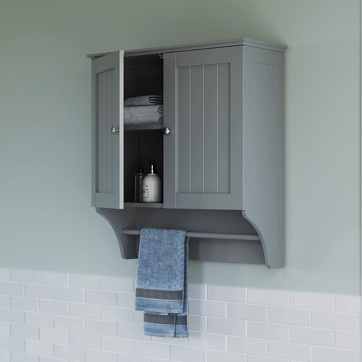 Best Medicine Cabinets For Bathrooms