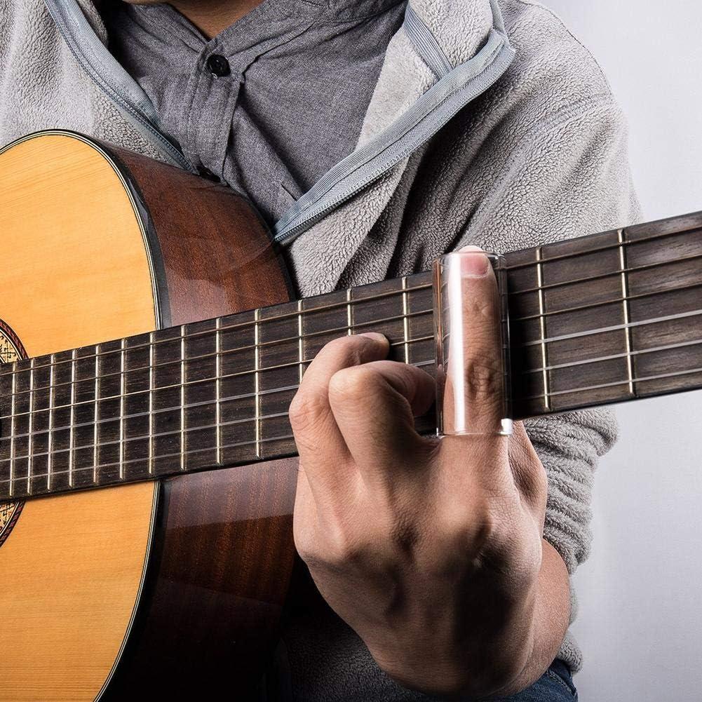 Ritapreaty Slide Set Accesorios de Guitarra de Diapositivas de ...