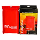Blackspur BB-FB101 Fire Blanket
