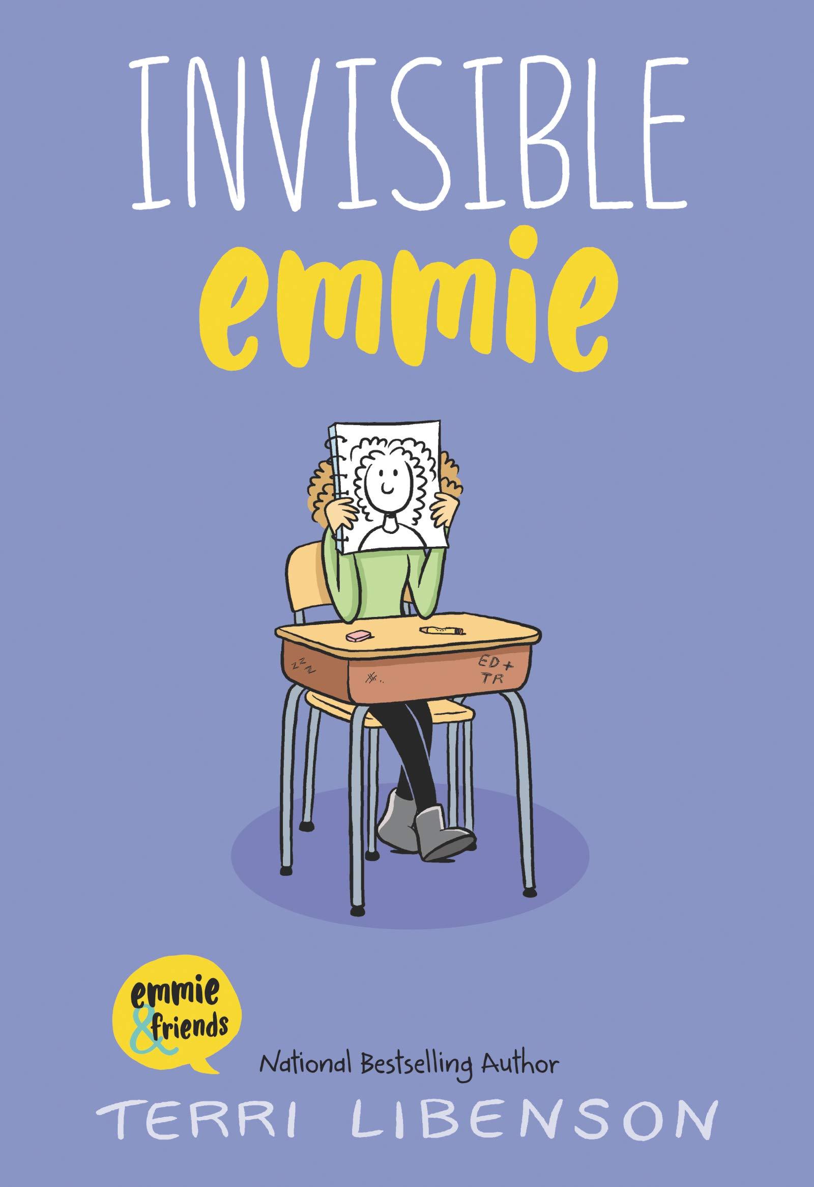 Invisible Emmie (Emmie & Friends): Libenson, Terri, Libenson ...