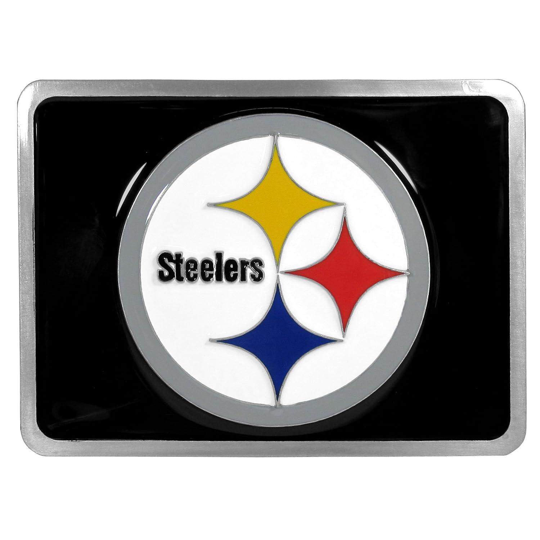 Siskiyou Pittsburgh Steelers NFL Hitch Cover Class II /& III