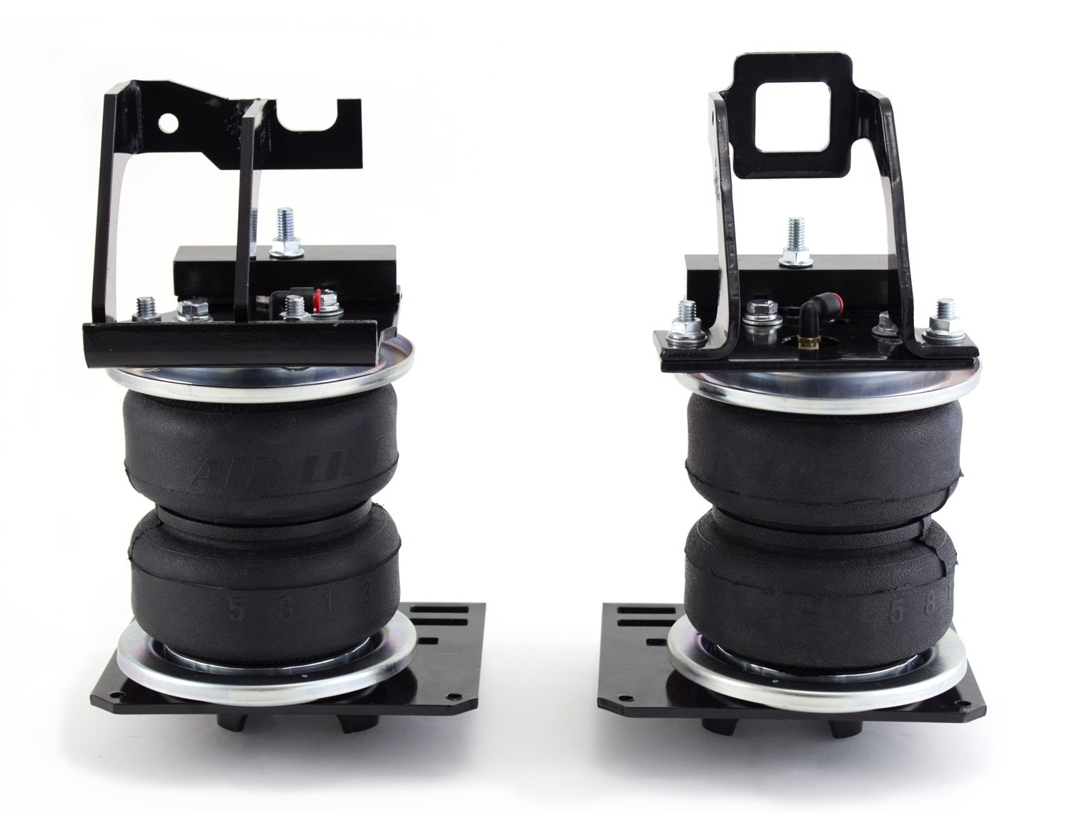 Air Lift 57396 Load Lifter 5000 Rear Air Bags Kit for 2011 Ford F250 / F350 / F450 4WD by Air Lift (Image #5)
