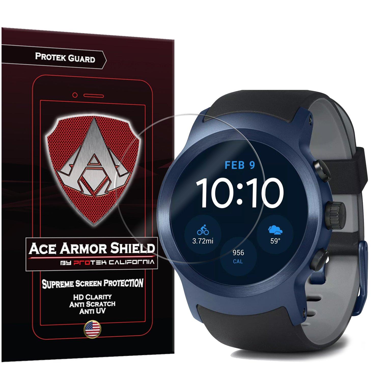 Amazon.com: Ace Armor Shield ProTek Guard Screen Protector ...