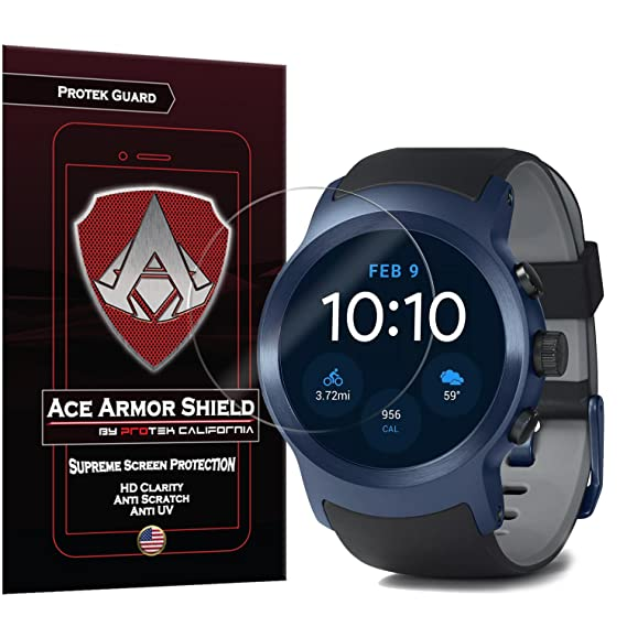 Amazon.com: Ace Armor Shield ProTek Guard Screen Protector ...