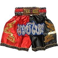 Pantalón corto niño boxeo Thai Muay Thai Boxeo