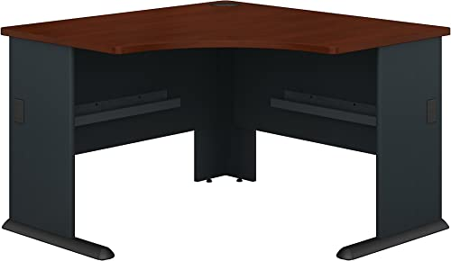 Cheap Bush Business Furniture WC90466A Series A 48W Corner Desk home office desk for sale