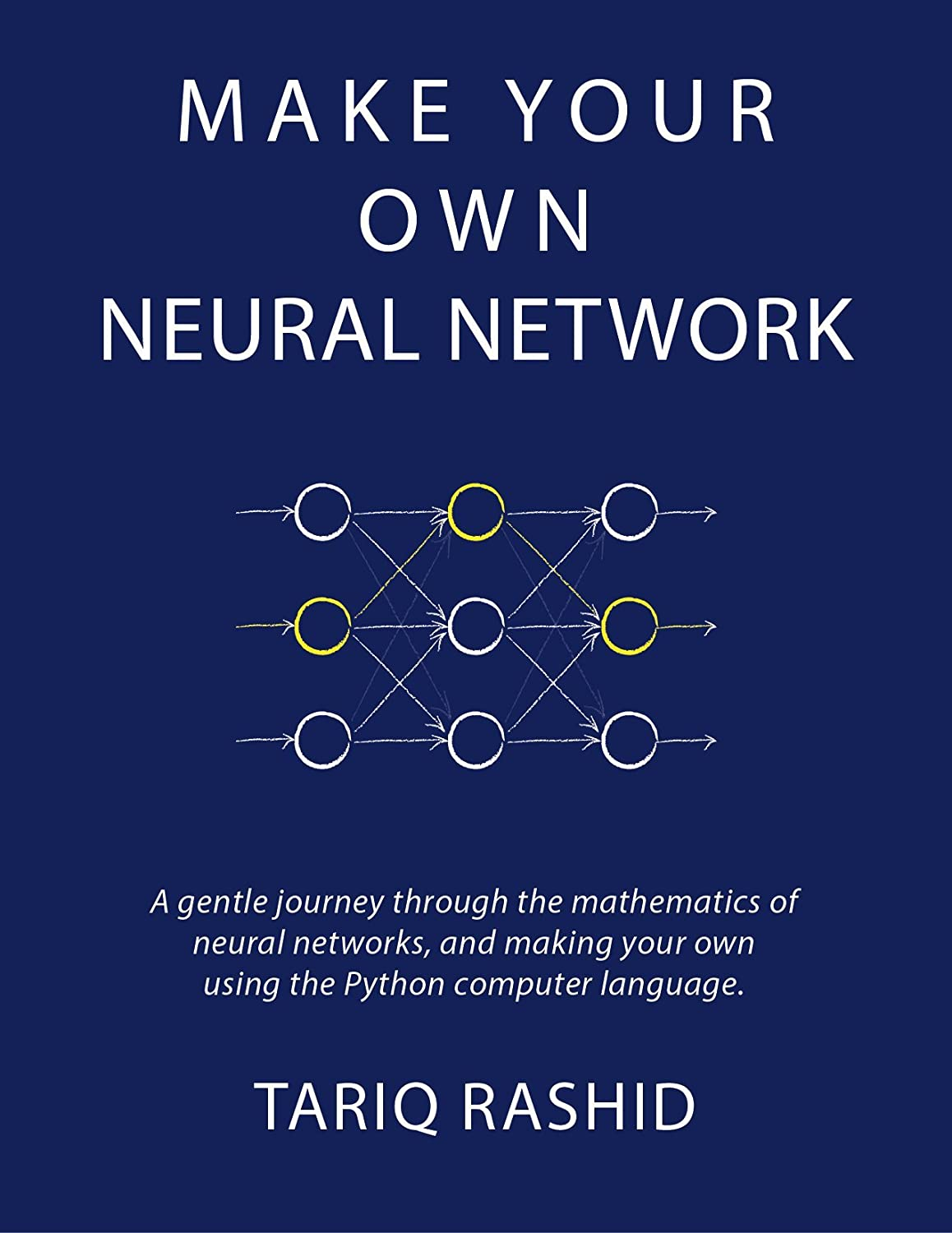 Make Your Own Neural Network See more