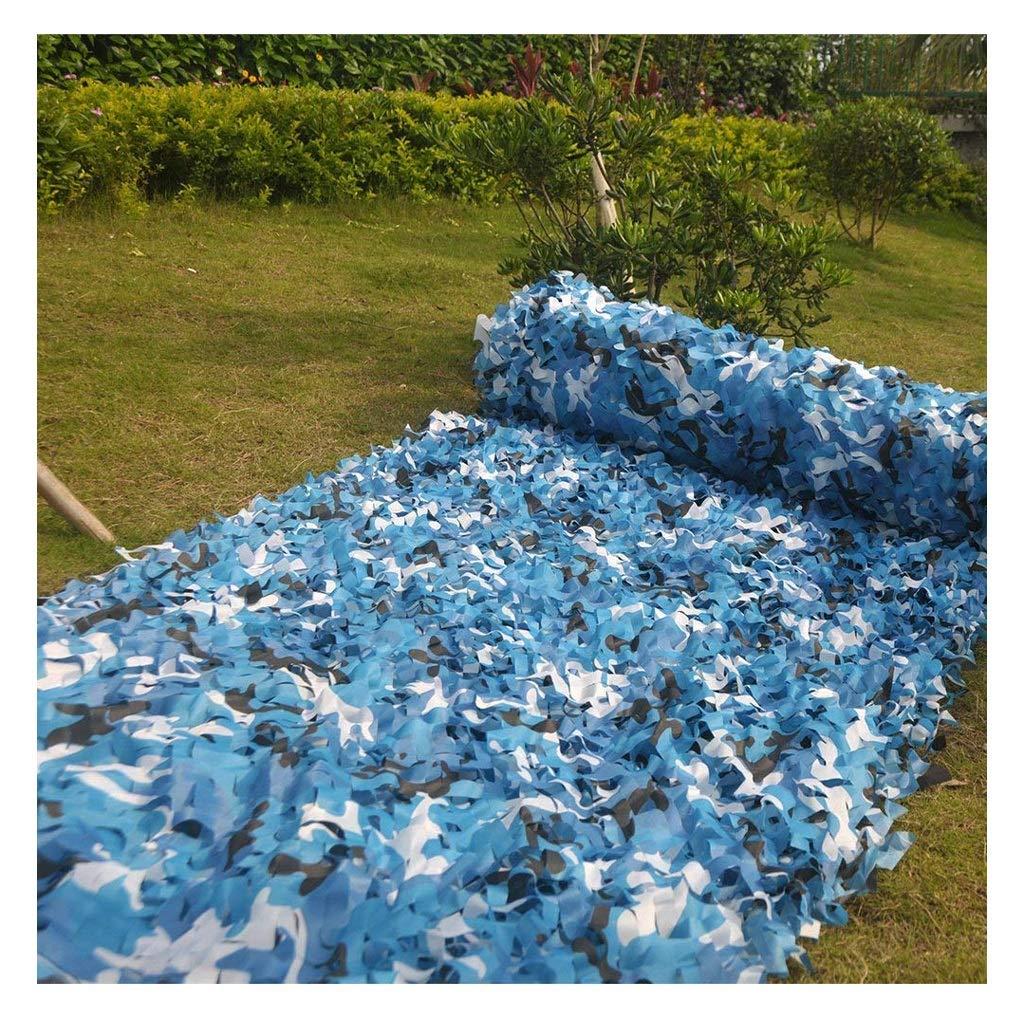 遮光ネット迷彩ネット 休日のキャンプ休日の装飾のためのオックスフォード迷彩ネット/隠された森林狩り競争 屋外の日陰の庭に適しています (色 : E, サイズ さいず : 10*10m) E 10*10m