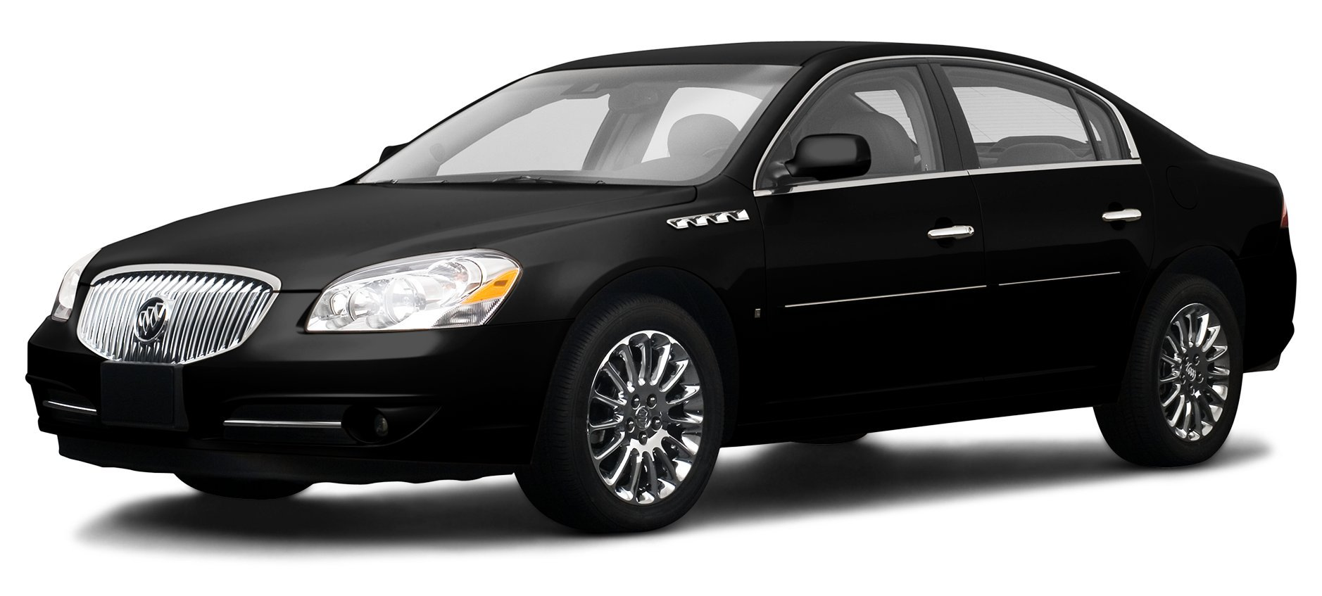 Amazon Com  2009 Buick Lucerne Reviews  Images  And Specs  Vehicles