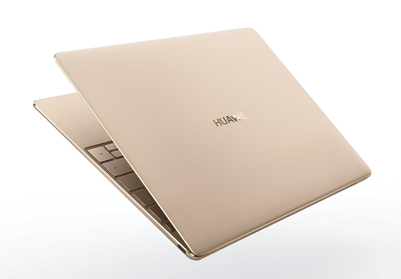 Huawei MateBook X Signature