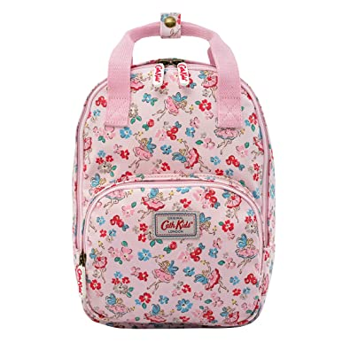 Cath Kidston Cath Kids New Medium Backpack Little Fairies Soft Pink