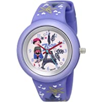 Zoop Dial Girl's Watch -NK26006PP02