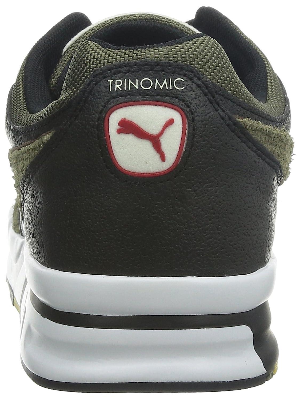 puma trinomic xt1 plus winter sycamore black