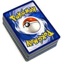 Pokémon Assorted Cards, 50 Pieces